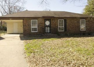 Pre Foreclosure in Memphis 38109 APPLESTONE ST - Property ID: 1711336244