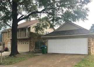 Pre Foreclosure in Memphis 38116 FRANCISCO BLVD - Property ID: 1711340187
