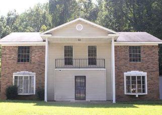 Pre Foreclosure in Memphis 38128 ANN ARBOR LN - Property ID: 1711346322