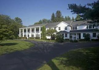 Pre Foreclosure in Darien 06820 MIDDLESEX RD - Property ID: 1711452313
