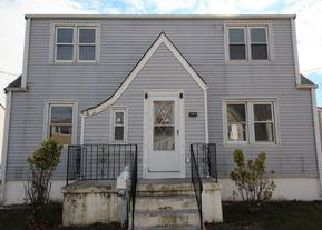 Pre Foreclosure in West Haven 06516 PARK ST - Property ID: 1711474654