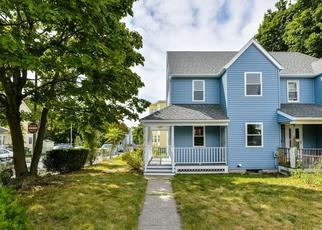 Pre Foreclosure in Boston 02124 CALLENDER ST - Property ID: 1711477727