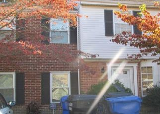 Pre Foreclosure in Virginia Beach 23464 CLEAR SPRINGS RD - Property ID: 1711486922