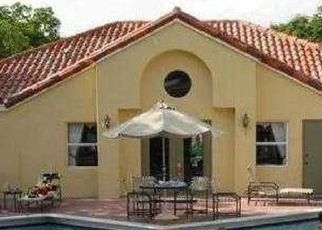 Pre Foreclosure in Hollywood 33025 SW 113TH WAY - Property ID: 1711526783