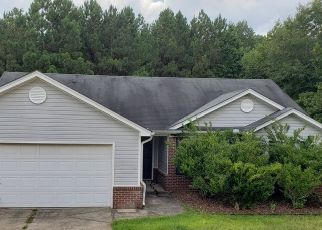 Pre Foreclosure in Bethlehem 30620 PERSIMMON PLACE DR - Property ID: 1711552610