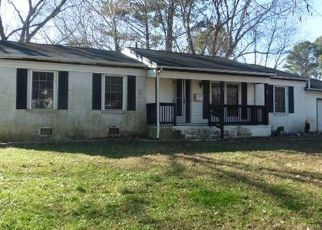 Pre Foreclosure in Newport News 23608 PAULA DR - Property ID: 1711569696