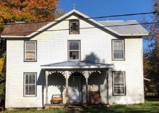 Pre Foreclosure in Howard 16841 MARSH CREEK RD - Property ID: 1711575834