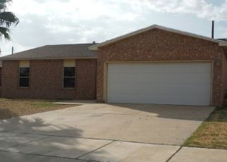Pre Foreclosure in El Paso 79924 TAJ MAHAL ST - Property ID: 1711617878
