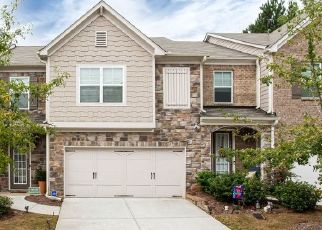 Pre Foreclosure in Lithonia 30058 KEYSTONE PT - Property ID: 1711618755