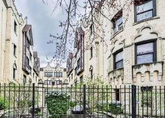 Pre Foreclosure in Chicago 60659 N SPAULDING AVE - Property ID: 1711625307