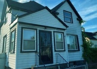 Pre Foreclosure in River Rouge 48218 BURKE ST - Property ID: 1711669553