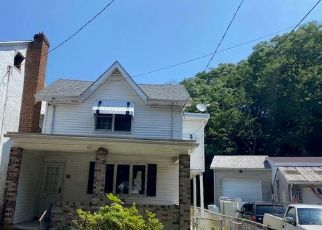 Pre Foreclosure in Tamaqua 18252 SCHUYLKILL AVE - Property ID: 1711693194