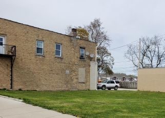 Pre Foreclosure in Union Grove 53182 MAIN ST - Property ID: 1711785614