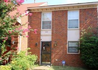 Pre Foreclosure in Memphis 38115 KIRBY DOWNS DR - Property ID: 1711792176