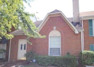 Pre Foreclosure in Memphis 38115 FERN CREEK DR - Property ID: 1711796566