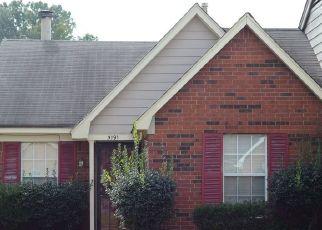 Pre Foreclosure in Memphis 38118 WALTON LAKE DR - Property ID: 1711820655