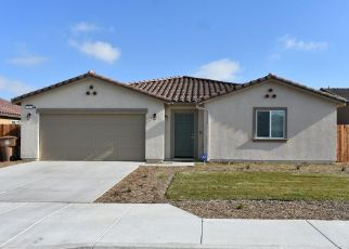 Pre Foreclosure in Bakersfield 93307 DAWES POINT ST - Property ID: 1711905621