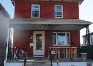 Pre Foreclosure in York 17403 WARREN ST - Property ID: 1711929709