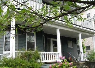 Pre Foreclosure in Somerville 02143 BENTON RD - Property ID: 1712074236
