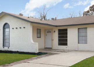 Pre Foreclosure in San Antonio 78238 OXHILL DR - Property ID: 1712125482