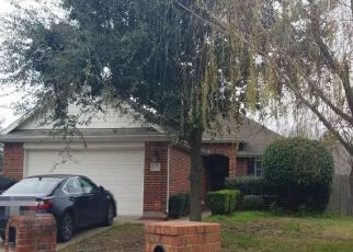 Pre Foreclosure in Tomball 77375 PINEY WAY LN - Property ID: 1712128548