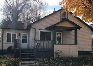 Pre Foreclosure in Sioux Falls 57104 W 17TH ST - Property ID: 1712185934