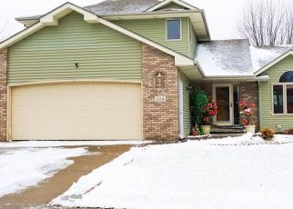 Pre Foreclosure in Sioux Falls 57110 N LA SALLE AVE - Property ID: 1712186357