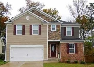 Pre Foreclosure in Chapin 29036 WALKBRIDGE WAY - Property ID: 1712190744