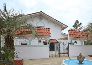 Pre Foreclosure in Milton 32583 SAN CLEMENTE DR - Property ID: 1712285789