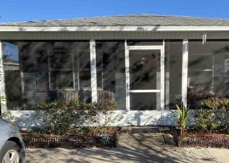Pre Foreclosure in Saint Augustine 32084 AVERY ST - Property ID: 1712301100