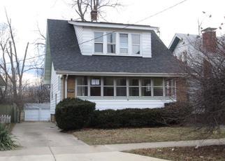 Pre Foreclosure in Peoria 61604 N BIGELOW ST - Property ID: 1712342273