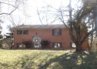 Pre Foreclosure in Hagerstown 21742 BLUE RIDGE RD - Property ID: 1712358933