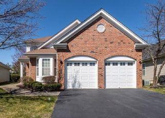 Pre Foreclosure in Monroe Township 08831 JORDAN WAY - Property ID: 1712399207