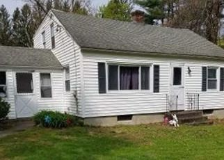 Pre Foreclosure in West Springfield 01089 ROGERS AVE - Property ID: 1712471480