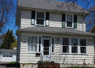 Pre Foreclosure in Rochester 14619 WOODBINE AVE - Property ID: 1712505649