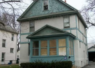 Pre Foreclosure in Rochester 14615 PULLMAN AVE - Property ID: 1712511784