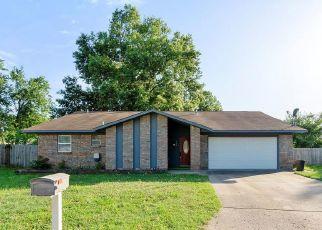 Pre Foreclosure in Pryor 74361 COBBLESTONE CT - Property ID: 1712537621