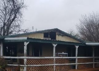 Pre Foreclosure in Tahlequah 74464 E WILLIS RD - Property ID: 1712542431