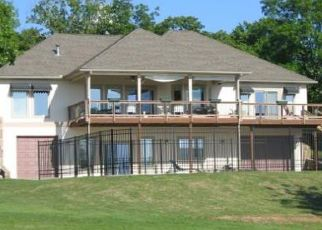 Pre Foreclosure in Cookson 74427 DOGWOOD LN - Property ID: 1712548566