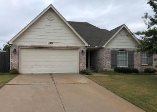 Pre Foreclosure in Broken Arrow 74014 S 198TH EAST AVE - Property ID: 1712557320