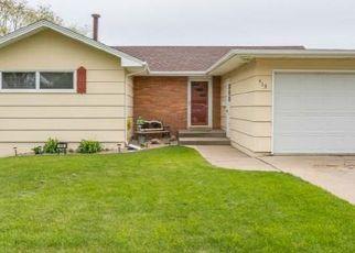 Pre Foreclosure in Bismarck 58501 W AVENUE F - Property ID: 1712631787