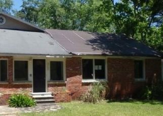 Pre Foreclosure in Mobile 36605 CLUB HOUSE RD - Property ID: 1712754861