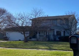 Pre Foreclosure in Schoolcraft 49087 TULIP DR - Property ID: 1712820995