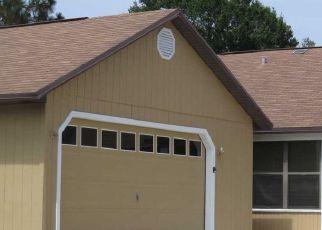 Pre Foreclosure in Sebastian 32958 CARDINAL DR - Property ID: 1713321590