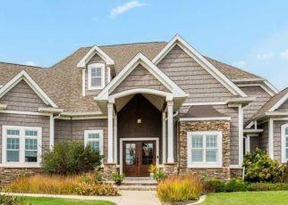 Pre Foreclosure in Monticello 61856 JEFFERSON CROSSING CT - Property ID: 1713337352