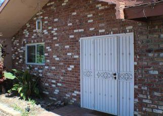 Pre Foreclosure in Fresno 93704 N MAROA AVE - Property ID: 1713380722