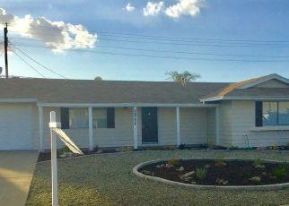 Pre Foreclosure in Sun City 92586 PEBBLE BEACH DR - Property ID: 1713479696