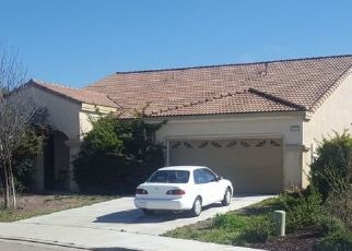 Pre Foreclosure in Murrieta 92562 COFFEE TREE PL - Property ID: 1713490654