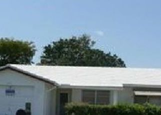 Pre Foreclosure in Fort Lauderdale 33321 NW 93RD TER - Property ID: 1713536636