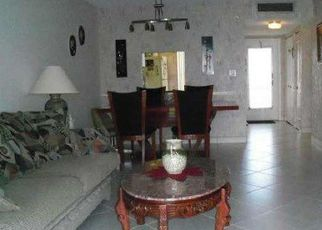 Pre Foreclosure in Fort Lauderdale 33319 NW 64TH AVE - Property ID: 1713559858